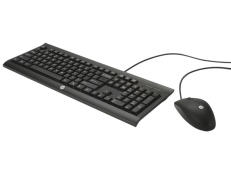 HP Keyboard Mouse Offer