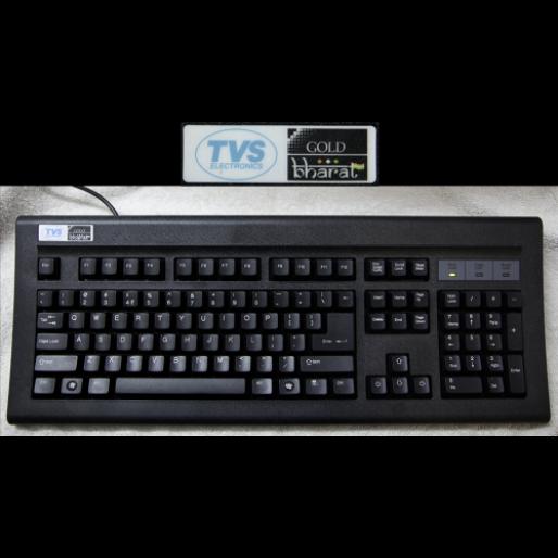 Keyboard TVSE GOLD USB