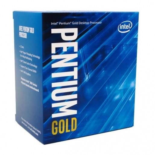 Intel Dual Core (G4400)