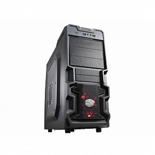 Cabinet Cooler Master K380