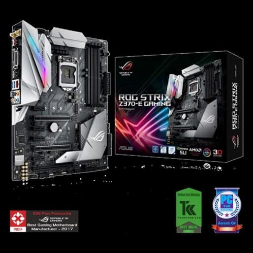 ROG STRIX Z370-E Gaming