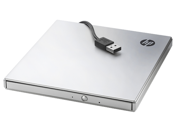 CD DVD Writer HP (USB)