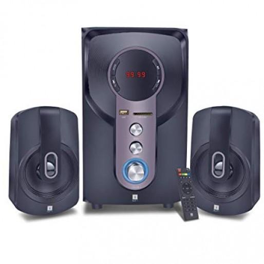 Speaker I-Ball Hi-Basss