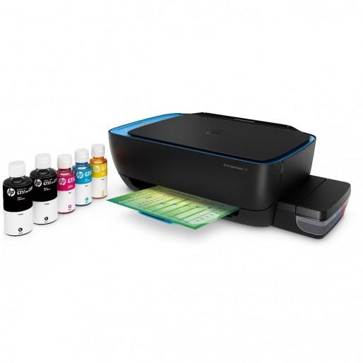 HP Ink Tank 419 (Wireless)