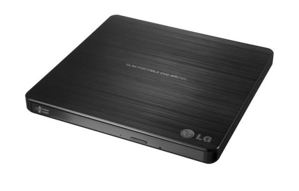 CD DVD Writer LG (USB)