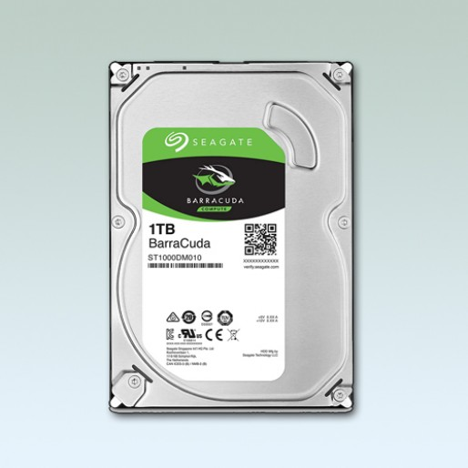 Hard Disc Seagate 2 TB (SATA)