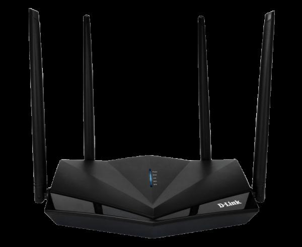 D-Link Wireless N300 Router DIR-650IN