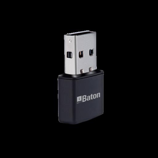 I-Ball 300M WIRELESS-N MINI USB ADAPTER