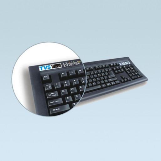 TVSE GOLD USB Keyboard