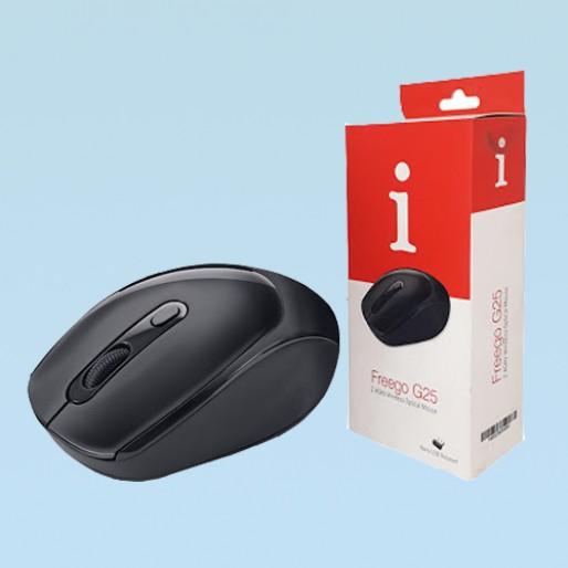 I-Ball Freego G25 Wireless Mouse