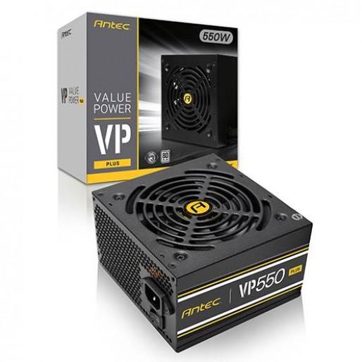 ANTEC SMPS VP550 PLUS 550WT