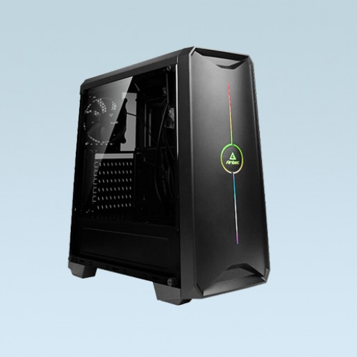 ANTEC Mid-Tower Case NX200