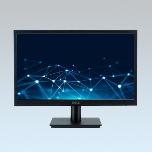 Dell 18.5 LED Office monitor D1918H