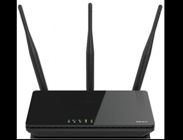 Router D-Link DIR816 (DSL)