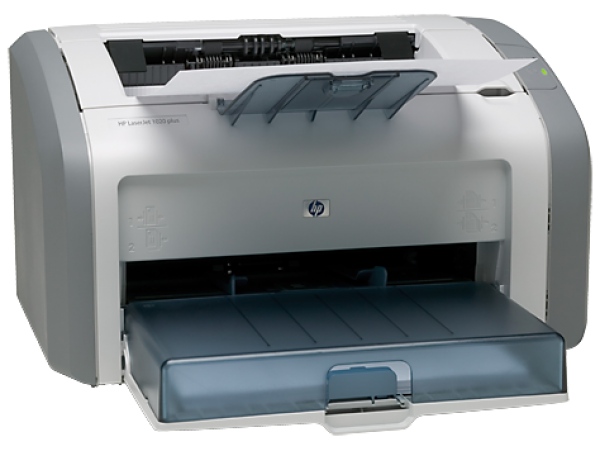 Printer HP LaserJet 1020 Plus