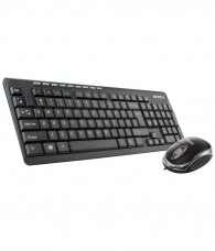 Keyboard Mouse Intex (DUO-314)
