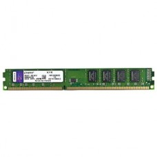 Ram DDR3 4 GB Kingstone 1600 MHz