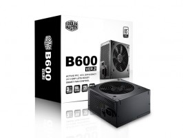 SMPS Cooler Master 600w (B600)