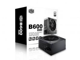 SMPS Cooler Master 600w (B600)