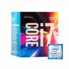 Intel Core I7 (7700)