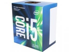 Intel Core I5 (7400)