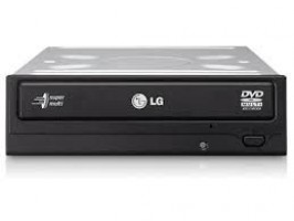 CD DVD Writer LG SATA