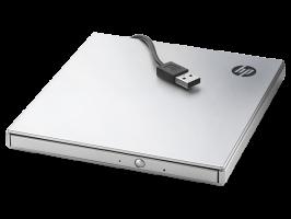 HP External USB DVD Writer