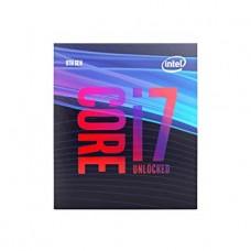 Intel Core i7 (9700K) Processor