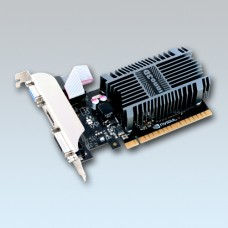 Graphics Card Zotac NVidia 710 2 GB DDR3