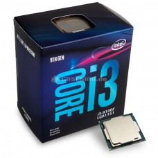 Intel Core i3 (9100F) Processor