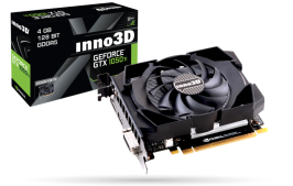 Graphics Card Inno3D GEFORCE GTX 1650 TWIN X2