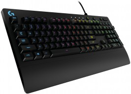 Logitech G213 Prodigy Gaming Keyboard with RGB Backlight