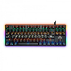 Ant Esports MK1000 Mechanical Gaming Keyboard Blue Switches With LED Backlight