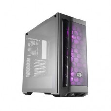 Cooler Master MasterBox MB511 ARGB MID-Tower ATX Airflow PC case