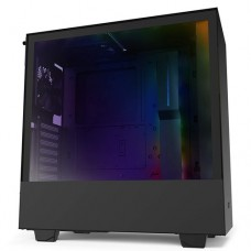NZXT H510i - Compact Mid-Tower Case