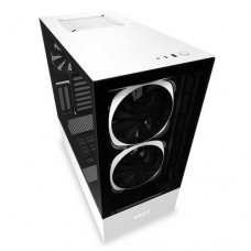 NZXT H510 Elite - Premium Mid-Tower ATX Case PC Gaming Case
