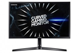 Samsung 24-inch (59.8 cm) Curved Gaming Monitor