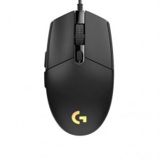 Logitech G102 LIGHTSYNC RGB Wired Gaming Mouse
