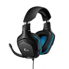Logitech G 431 7.1 Surround Sound Gaming Headset