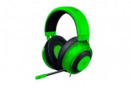 Razer Kraken Multi-Platform Wired Gaming Headset (Green)