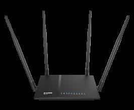 D-Link AC1200 Wi-Fi Gigabit Router DIR-825