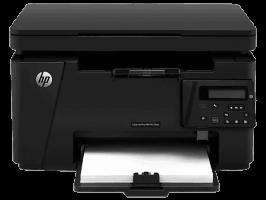 HP LaserJet Pro MFP M126nw