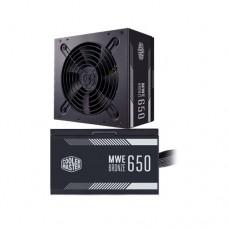 COOLER MASTER SMPS MWE 650 BRONZE - V2 650WT
