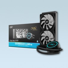 DEEP COOL GAMMAXX L240 V2 CPU Liquid Coolers