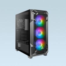 ANTEC mid-tower gaming case DF600 FLUX