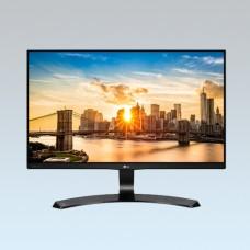 LG Full HD IPS LED Monitor 22MP68VQ
