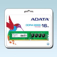 ADATA 16GB DDR4 2666 Desktop RAM