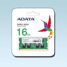 ADATA 16GB DDR4 2666 Laptop RAM