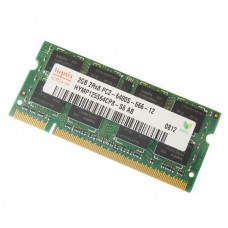 Ram DDR2 2 GB Laptop