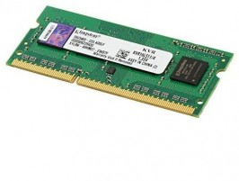 Ram DDR3 4GB Kingston Laptop